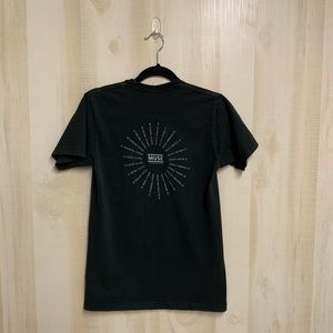 Muse Tops - Vintage Muse Concert Tee Size Medium
